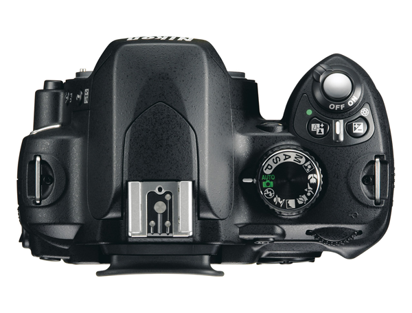 Making the Switch to a Digital SLR